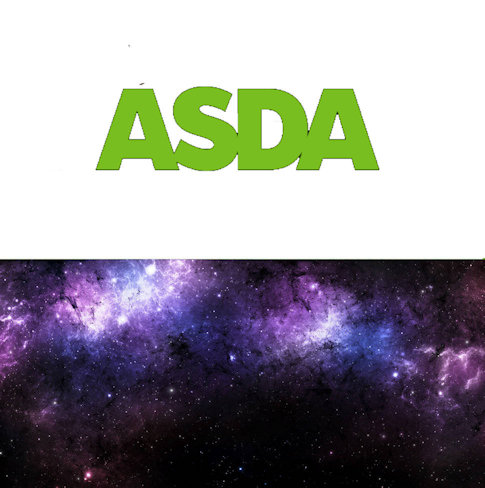 ASDA green screen corporate event