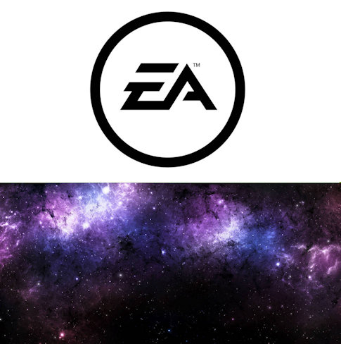 EA green screen titles launch