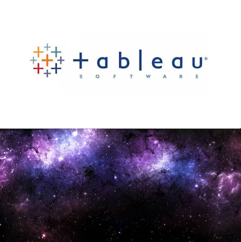 Tableau Software event